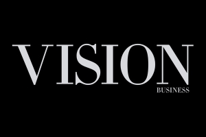 Revista Vision Business - Edição 1